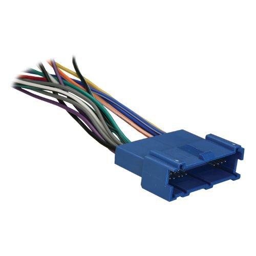 Radio Wiring Harnesses