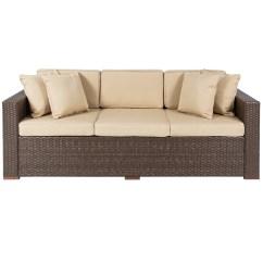 Outdoor Furniture Sofa Sectional Slipcovers India 3 Seat Patio Better Homes And Gardens Azalea Ridge