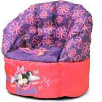 Disney Minnie Mouse Bean Bag Chair - Walmart.com