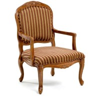 Verona Arm Chair - Walmart.com