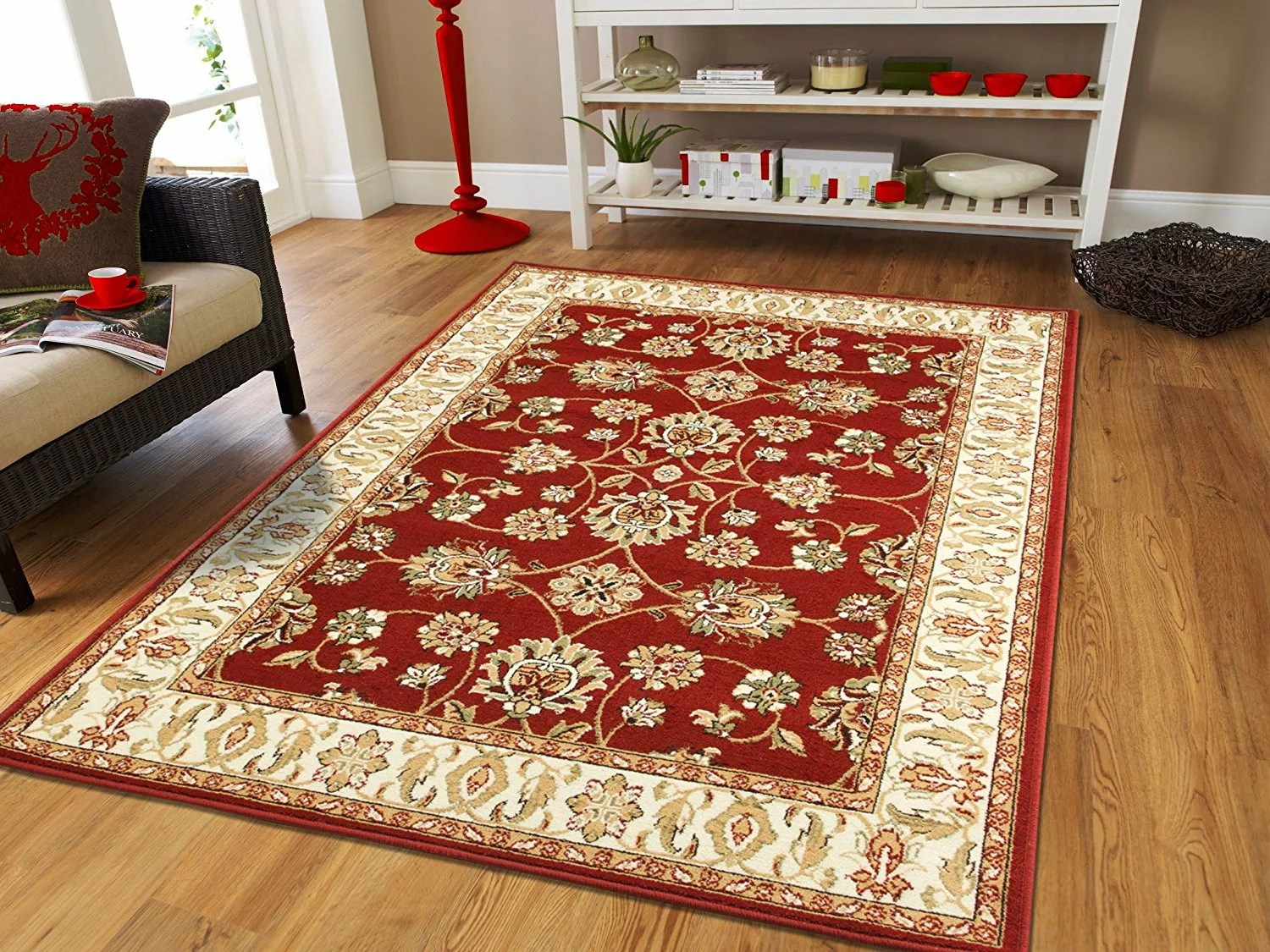 red kitchen rugs custom cabinets richmond va small for bedroom 2x3 rug living room walmart com