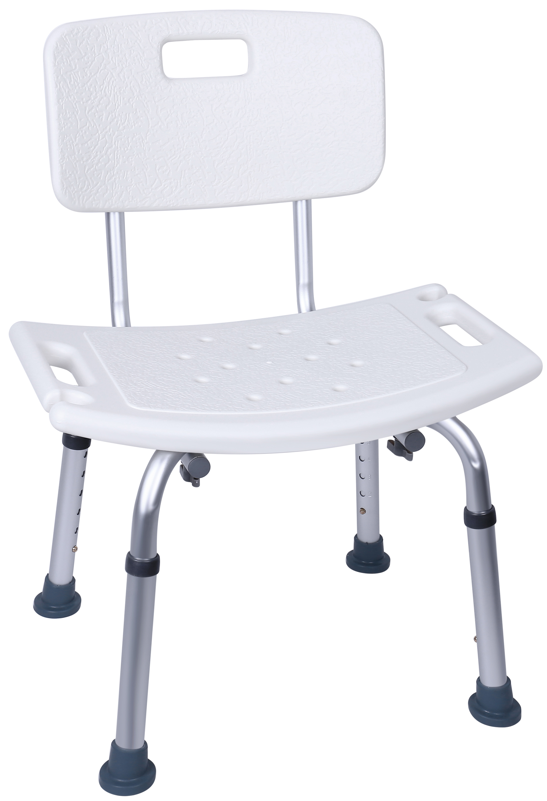 shower tub bench chair kitchen table and chairs ireland everyday essentials adjustable height bath with removable back walmart com