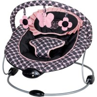 Baby Trend - Bouncer, Hailey - Walmart.com