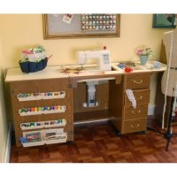 Arrow Marilyn Sewing Cabinet - Walmart.com