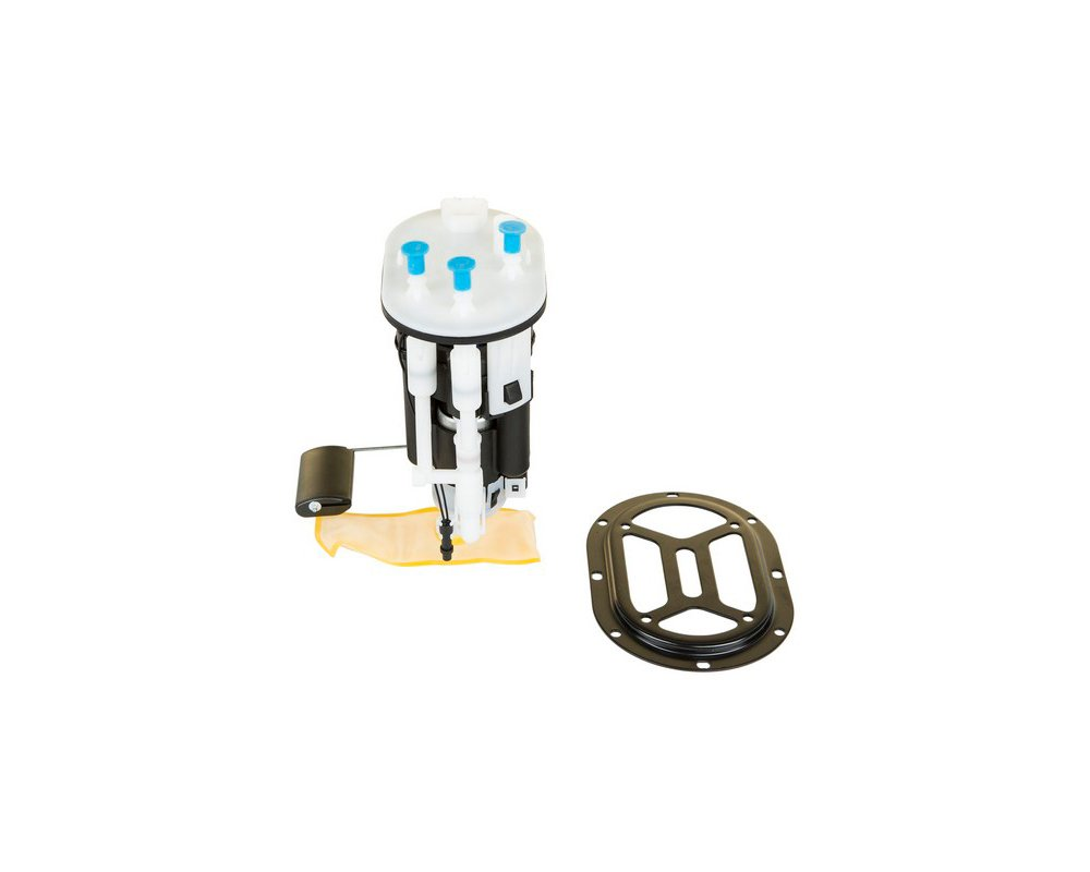 hight resolution of delphi fg1257 fuel pump for hyundai santa fe electric with fuel sending unit walmart com