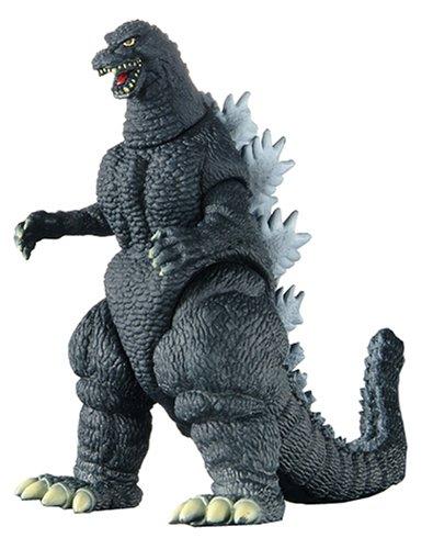 Godzilla Movie Monster Series 6 Vinyl Figure  Walmartcom