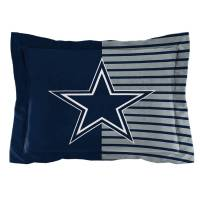 "NFL Dallas Cowboys ""Draft"" Bedding Comforter Set - Best ..."