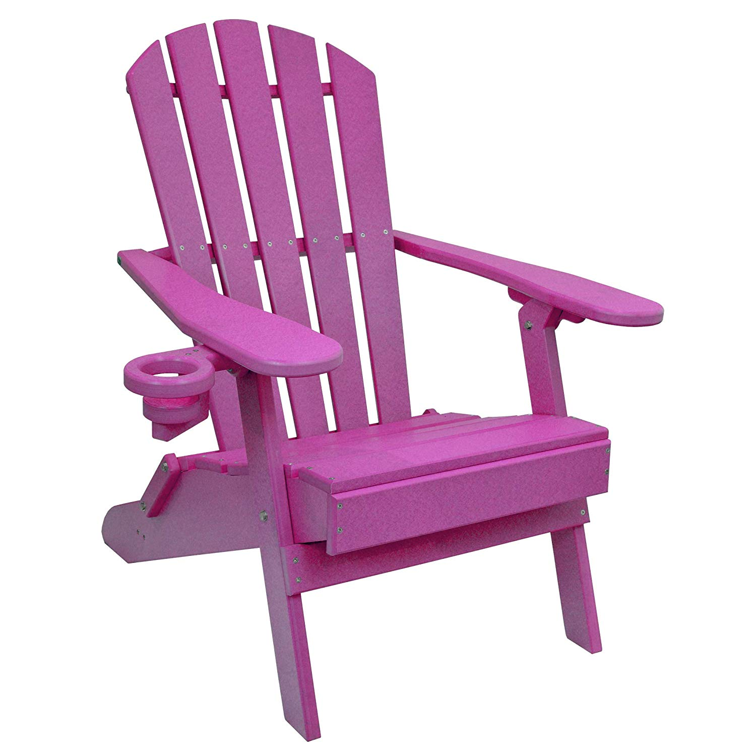 ECCB Outdoor Outer Banks Value Line Adirondack Chairs ...