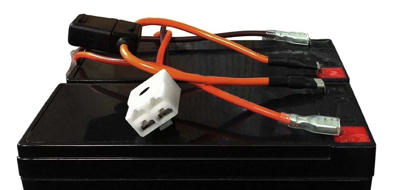 medium resolution of razor ground force drifter go kart battery wiring harness versionsrazor ground force drifter go kart battery