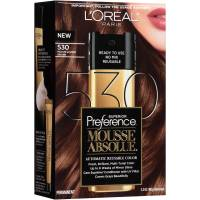 L'Oreal Paris Superior Preference Mousse Absolue Hair ...