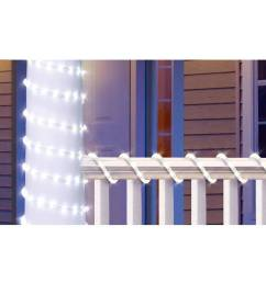 holiday time 100 led multicolor super bright g30 lights 59 5 indoor and outdoor walmart com [ 1500 x 1500 Pixel ]
