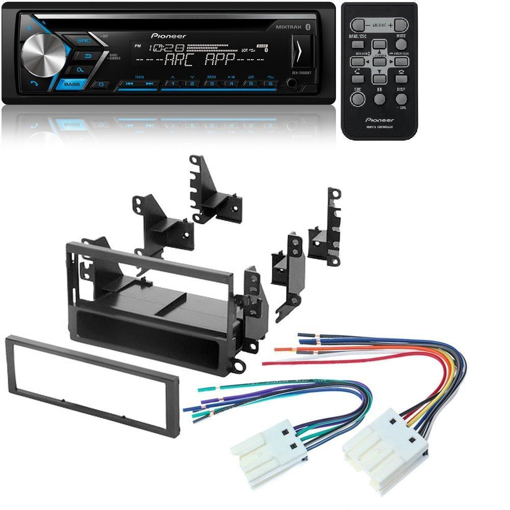 hight resolution of pioneer deh s4000bt cd mp3 usb bluetooth 13 band eq car stereopioneer deh s4000bt cd mp3