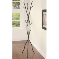 Coaster Coat Rack, Model# 900864 - Walmart.com