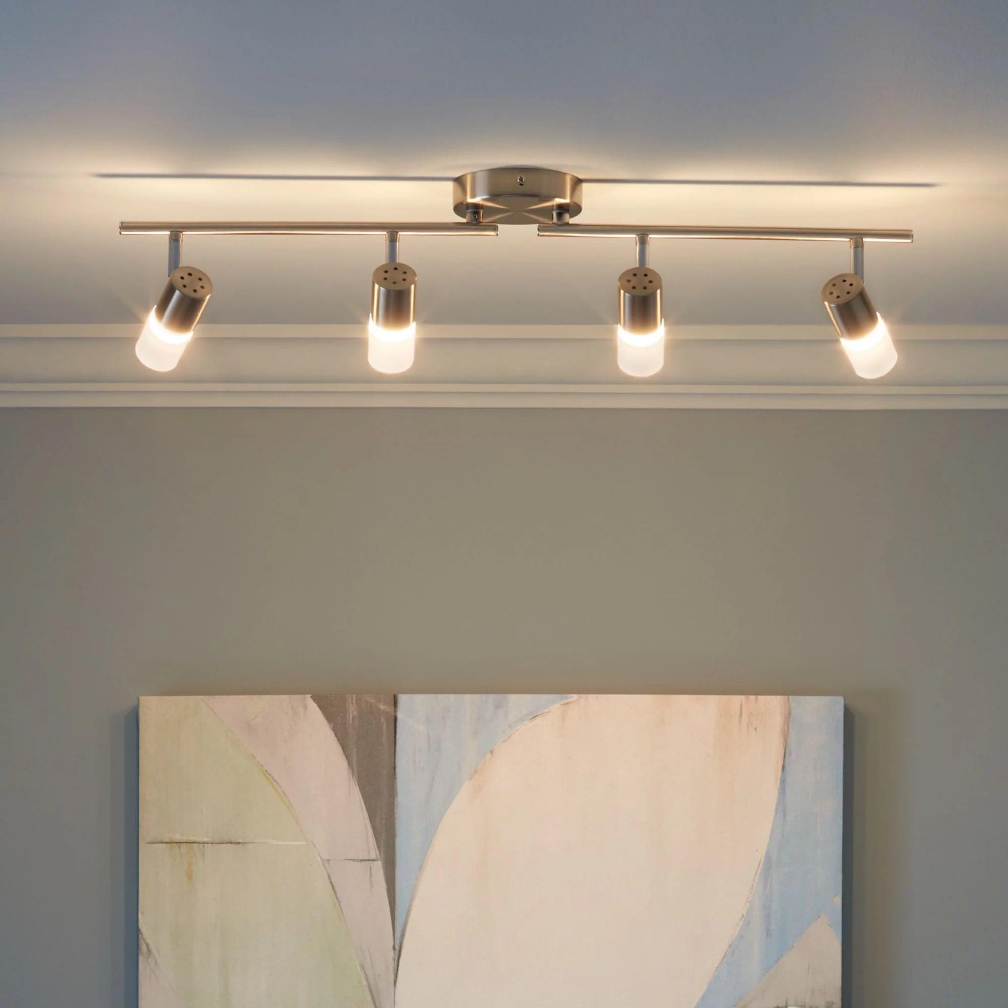 led track lighting walmart com