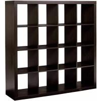 16 Cube Storage Vinyl Record Rack Stand Shelf LP Furniture ...