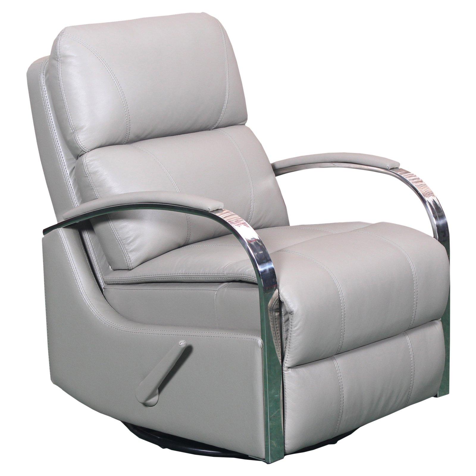 swivel chair regal staples chairs big and tall barcalounger glider recliner walmart com