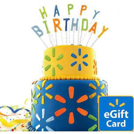Fantastic Birthday Cake Walmart The Cake Boutique Personalised Birthday Cards Paralily Jamesorg