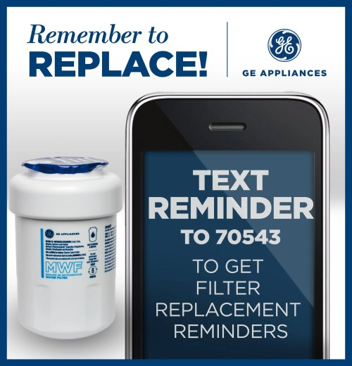 small resolution of ge mwf replacement refrigerator water filter cartridge mwf walmart com