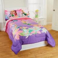 Fairies Comforter - Walmart.com