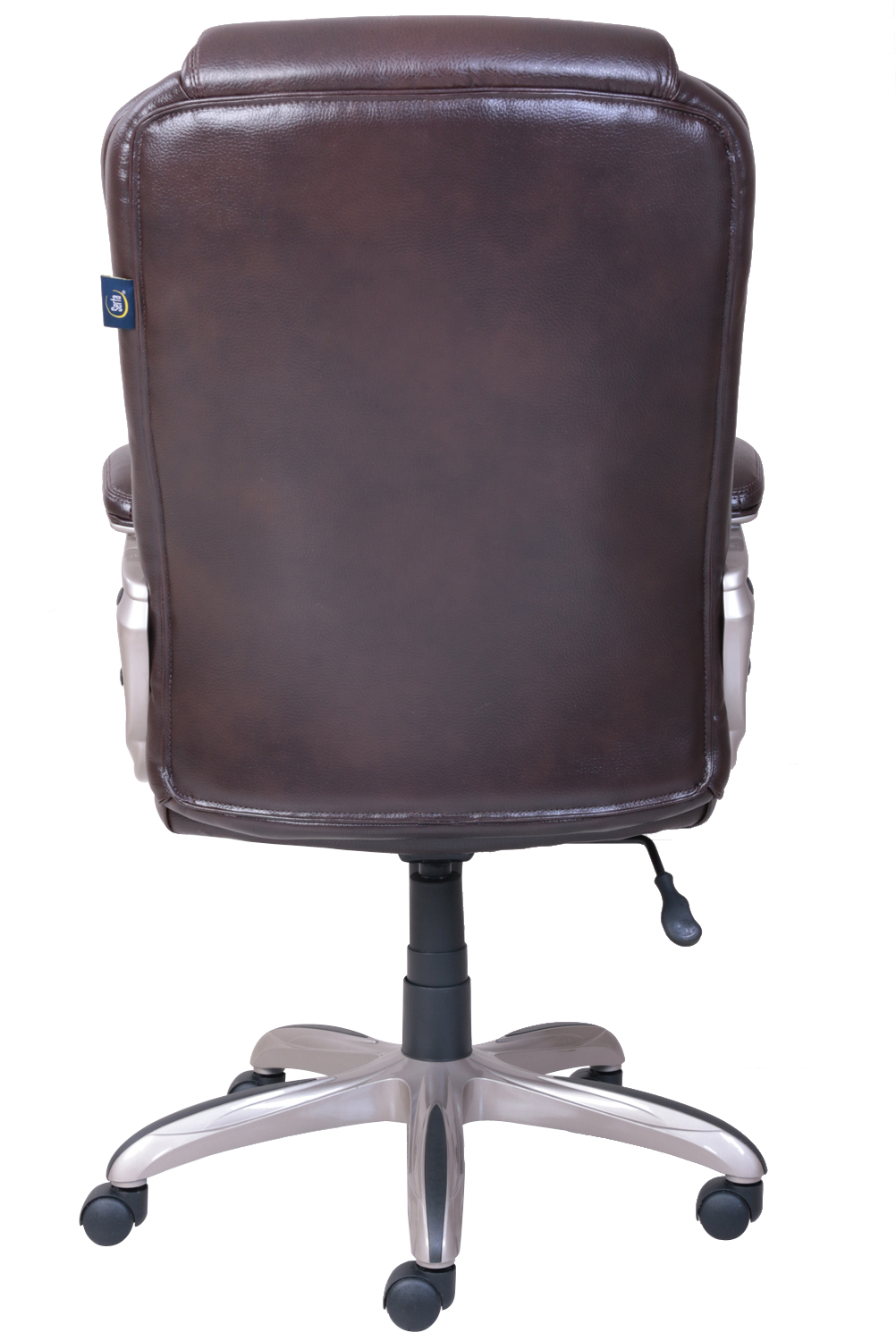 big and tall hunting chairs wood arm chair covers serta commercial office with memory foam walmart com