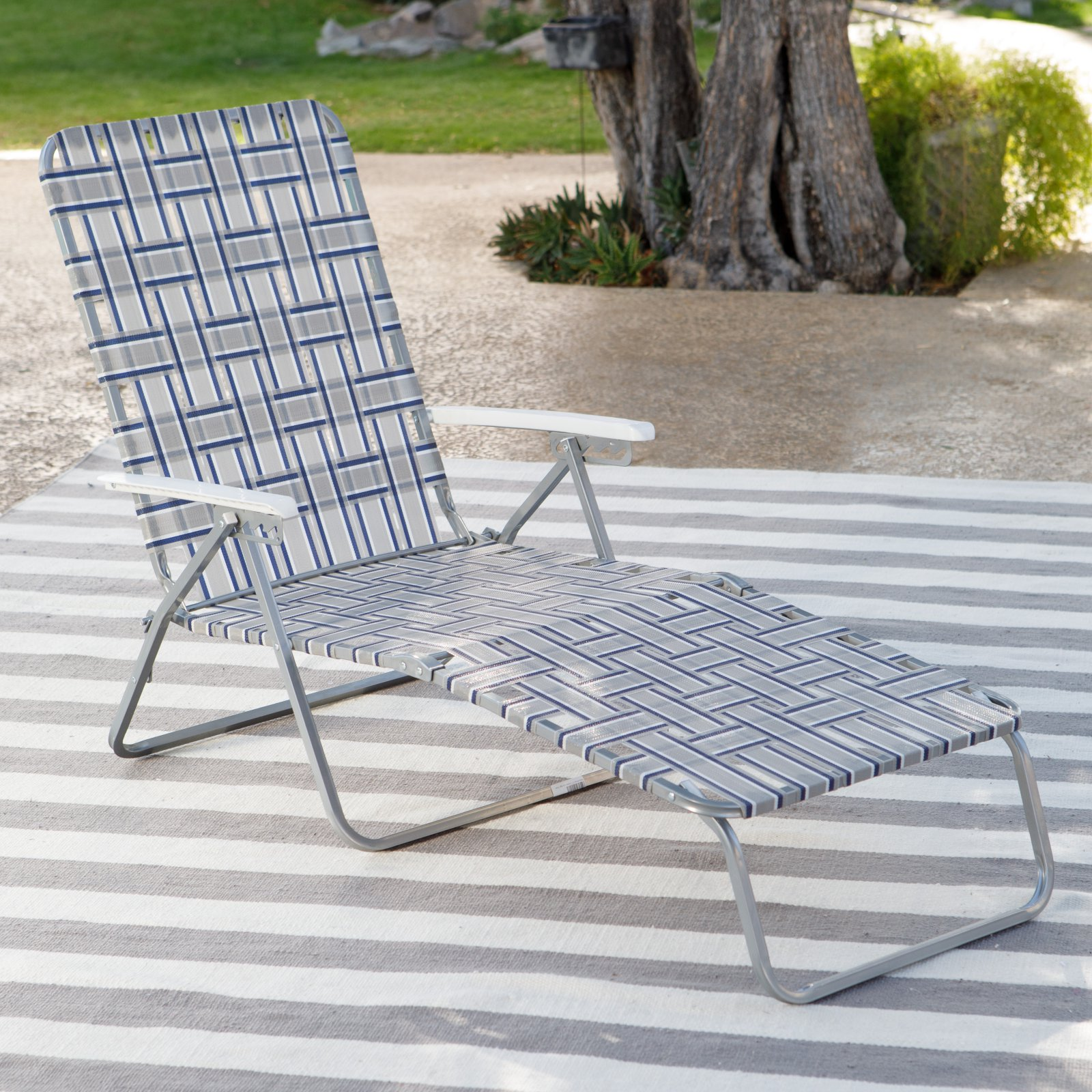 folding chaise lounge chair walmart kids personalized chairs coral coast steel com