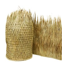 Backyard X-Scapes 6' x 15' Peeled Reed Fencing - Walmart.com
