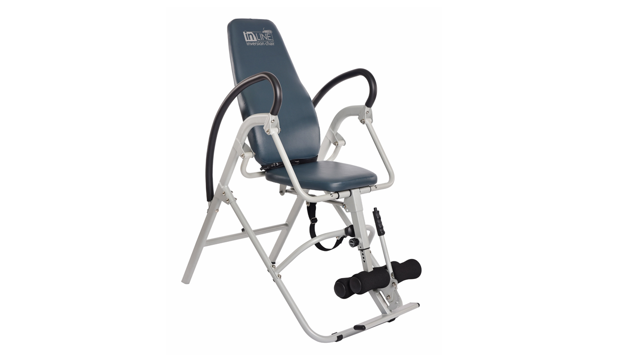 back support for office chair walmart princess rocking stamina in line inversion - walmart.com