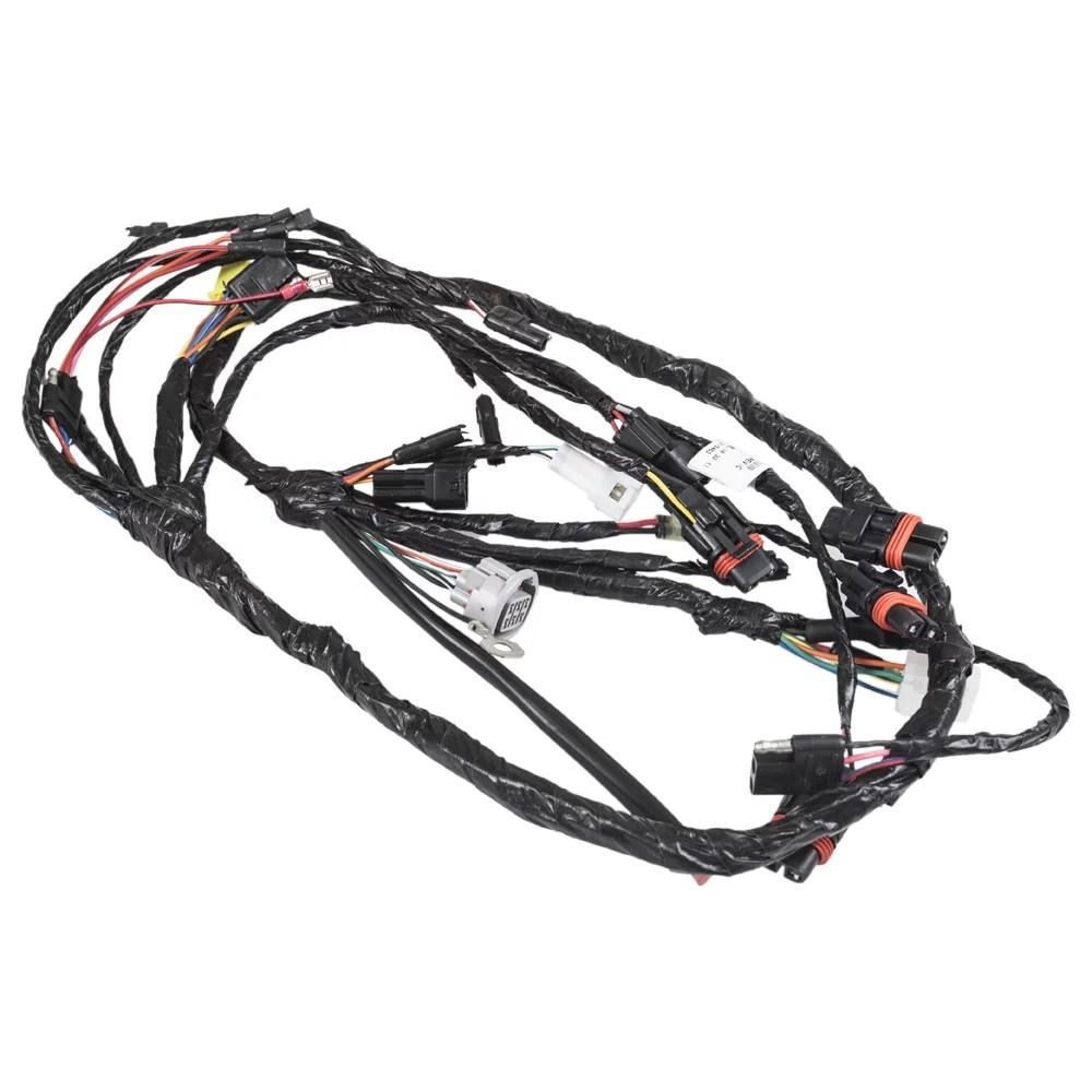 Arctic Cat 0486-088 Main Electrical Wiring Harness ATV 2X4