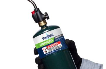 Old Plumbing Torch | Licensed HVAC and Plumbing