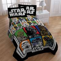 Star Wars Classic Sheet Set - Walmart.com