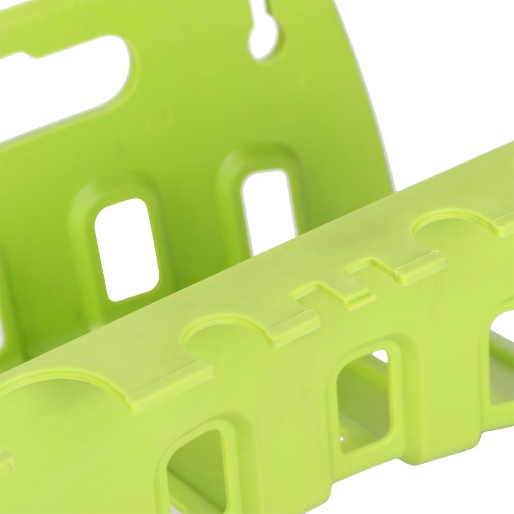 peahefy support pour conduites d eau en plastique support mural pour etagere de support de support de devidoir de tuyau pour support d etagere