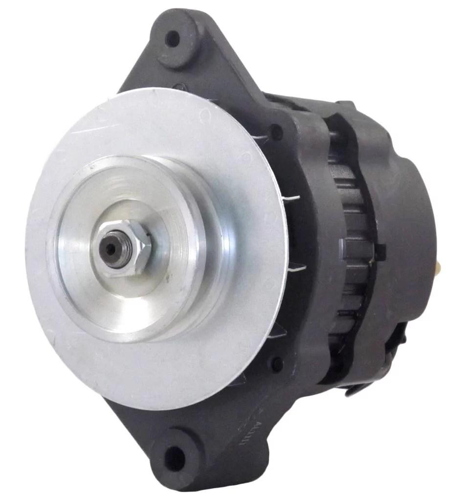 hight resolution of new alternator fits bobcat skid steer loader jpg 450x450 743 bobcat wiring diagram alternator