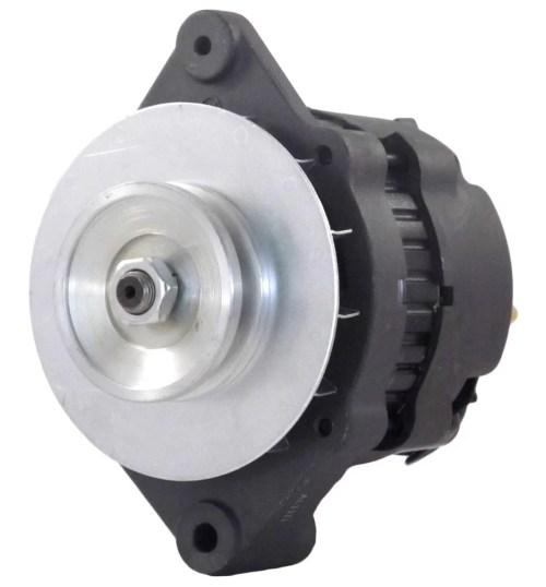 small resolution of new alternator fits bobcat skid steer loader jpg 450x450 743 bobcat wiring diagram alternator