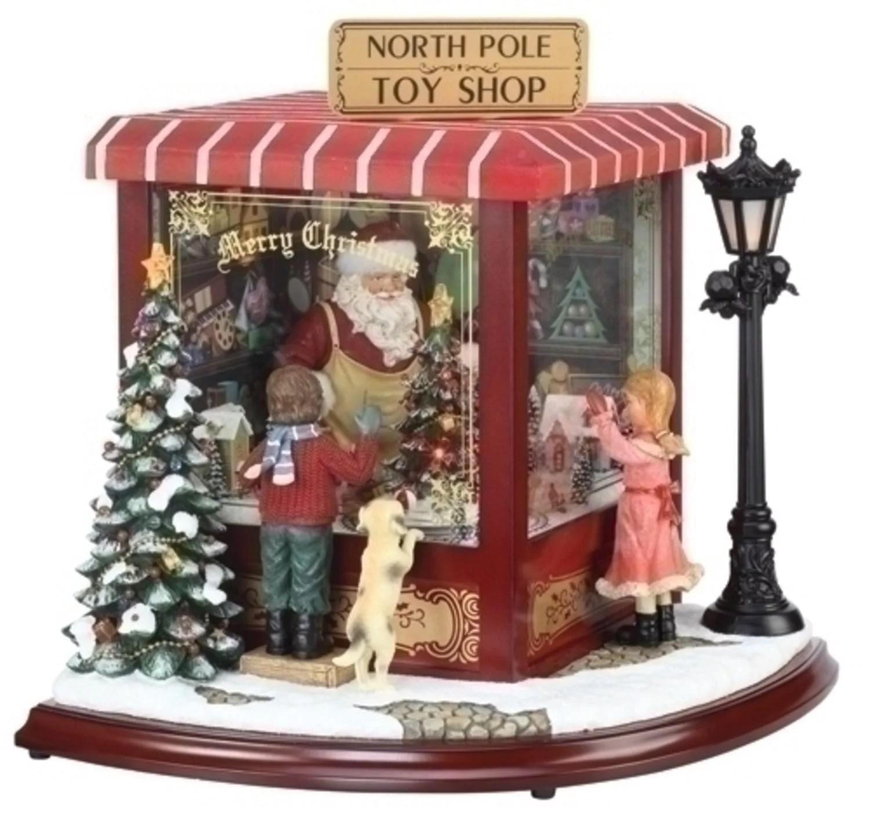 North Pole Christmas Decorations