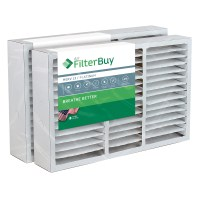 20x25x5 Goodman Replacement AC Furnace Air Filters - AFB ...