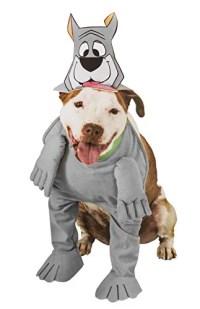 Rubie's Astro Dog Costume - Extra Large - Walmart.com