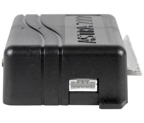 small resolution of scytek astra 777 c chrome car alarm security system 5 button 2 way lcd remote walmart com