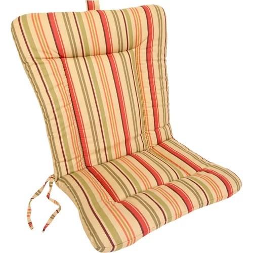 jordan manufacturing outdoor patio wrought iron chair cushion desk herman miller stripe dina lounger multiple colors walmart com