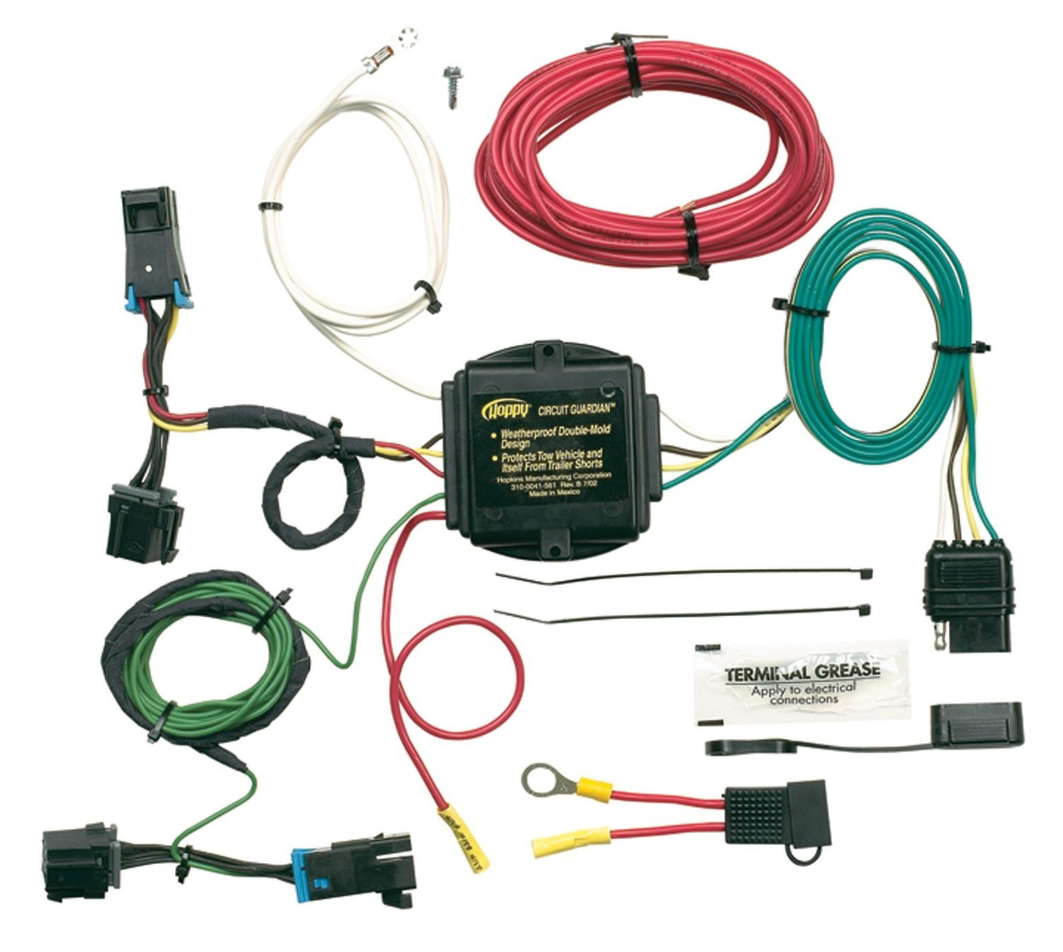 medium resolution of hopkins towing solutions automotive tools equipment walmart com hopkins towingr 40185 towing wiring harnesses