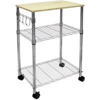 Mainstays Kitchen Cart Ms - Walmart.com