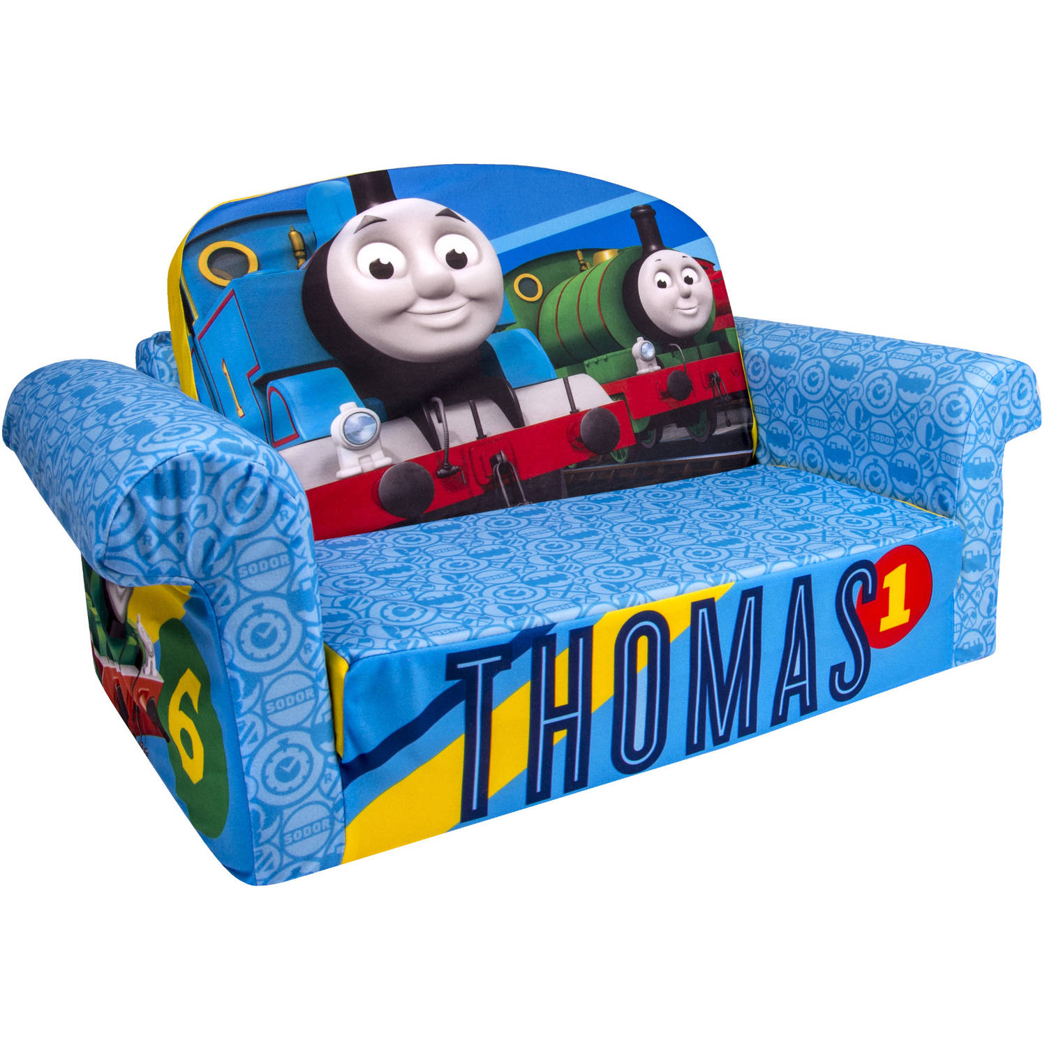 thomas the tank engine desk and chair swivel visitors train furniture home decor