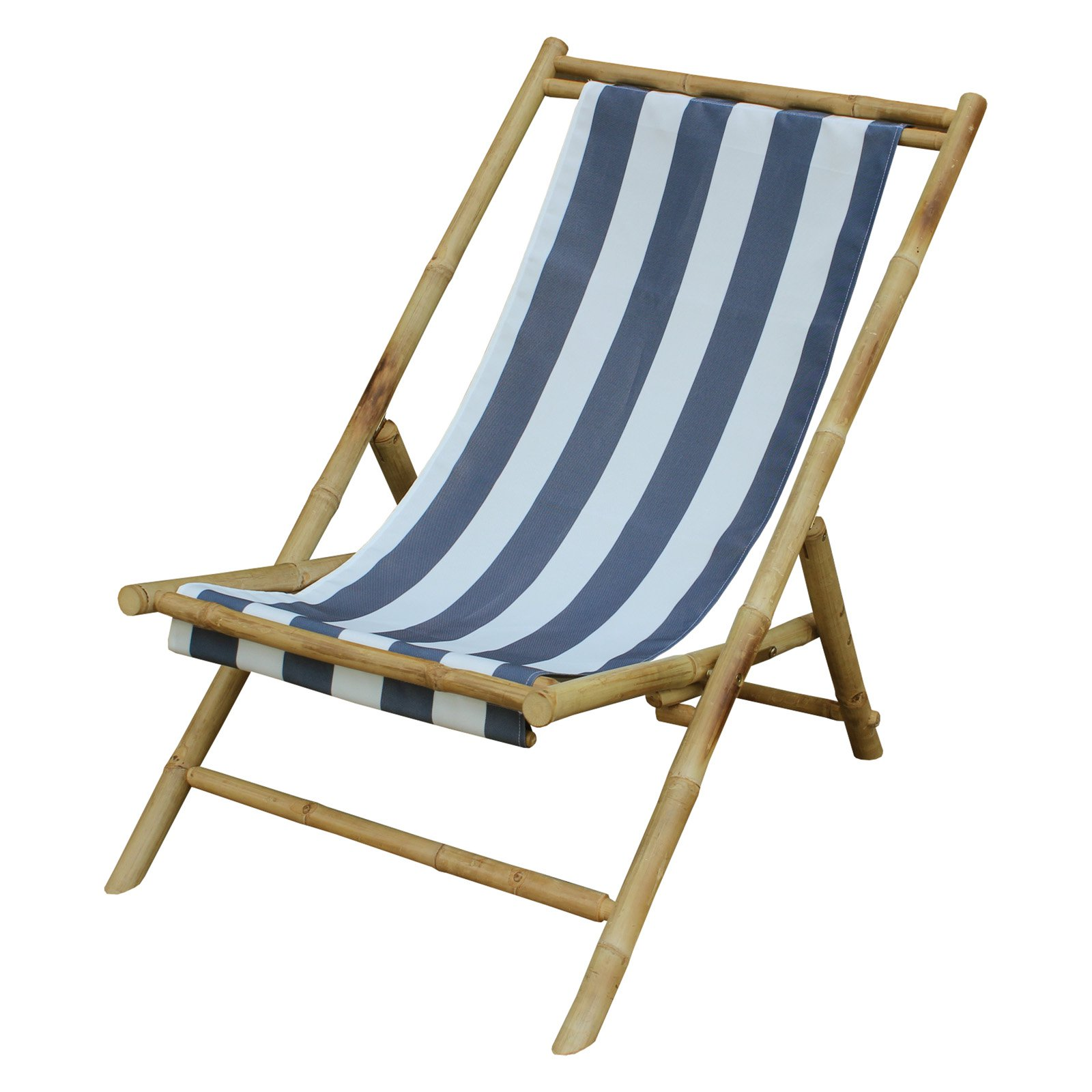 canvas sling chair ice cream table and chairs statra folding bamboo relax walmart com