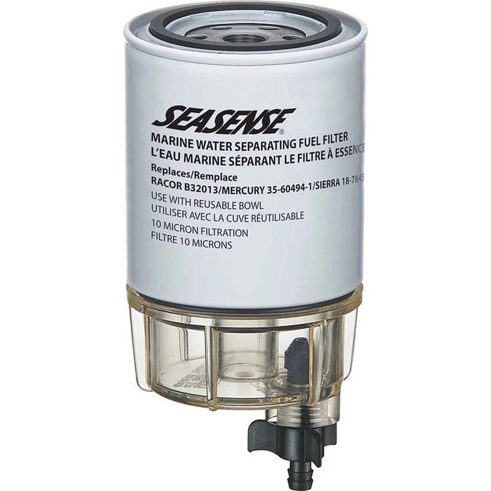 medium resolution of boat fuel filter
