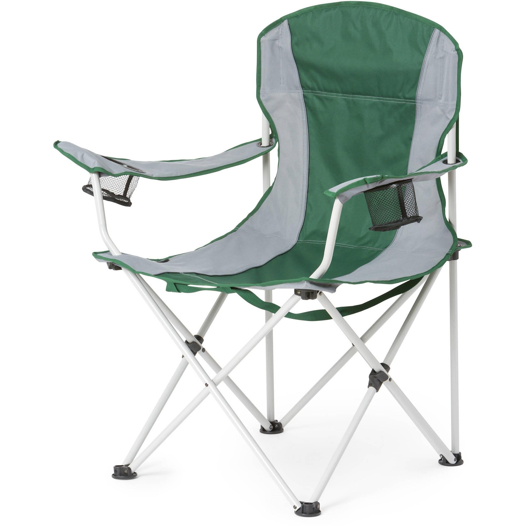 Ozark Trail Oversize Chair  Walmartcom
