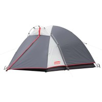 Coleman Max 2-Person Backpacking Tent, 6.6' x 4.6 ...