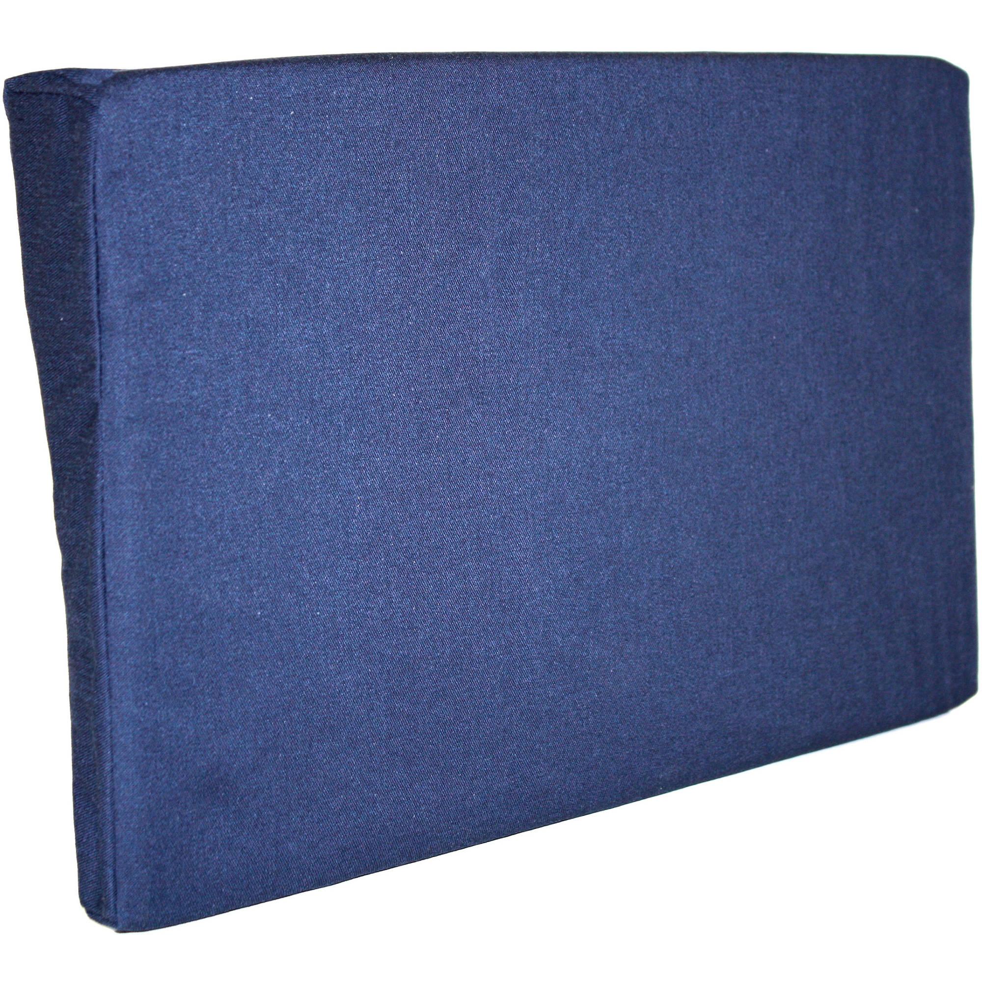 Jobri BetterPosture Small Seat Wedge Blue  Walmartcom
