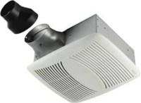 Broan Ezfit Bathroom Exhaust Fan, 80 Cfm, 1.0 Sones, 13 X ...