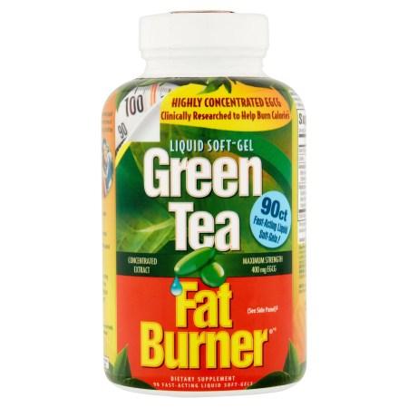 التغذية التطبيقية الخضراء الشاي الأخضر الدهون الموقد حبوب لتخفيف الوزن ، سريع اللدغة السائلة الناعمة ، 90 Ct التغذية التطبيقية الخضراء الشاي الأخضر الدهون الموقد حبوب لتخفيف الوزن ، سريع اللدغة السائلة الناعمة ، 90 Ct 23265f27 8d88 4370 ada1 86b3bebc77c1 1