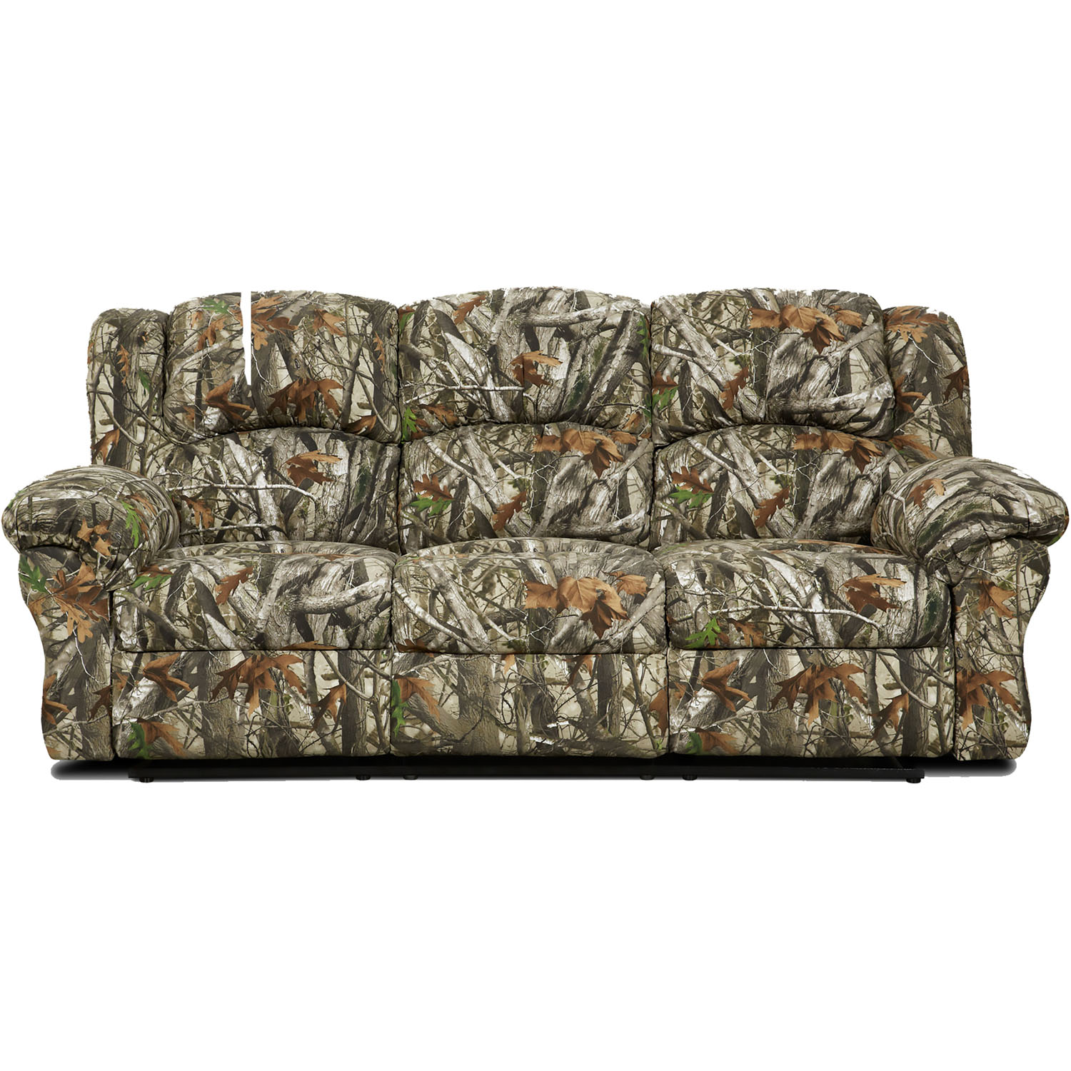 camo recliner chair circle lounge sofa second life marketplace or couch and ottoman set - thesofa