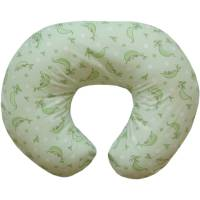 Boppy - Sweet Pea Nursing Pillow with Slipcover - Walmart.com